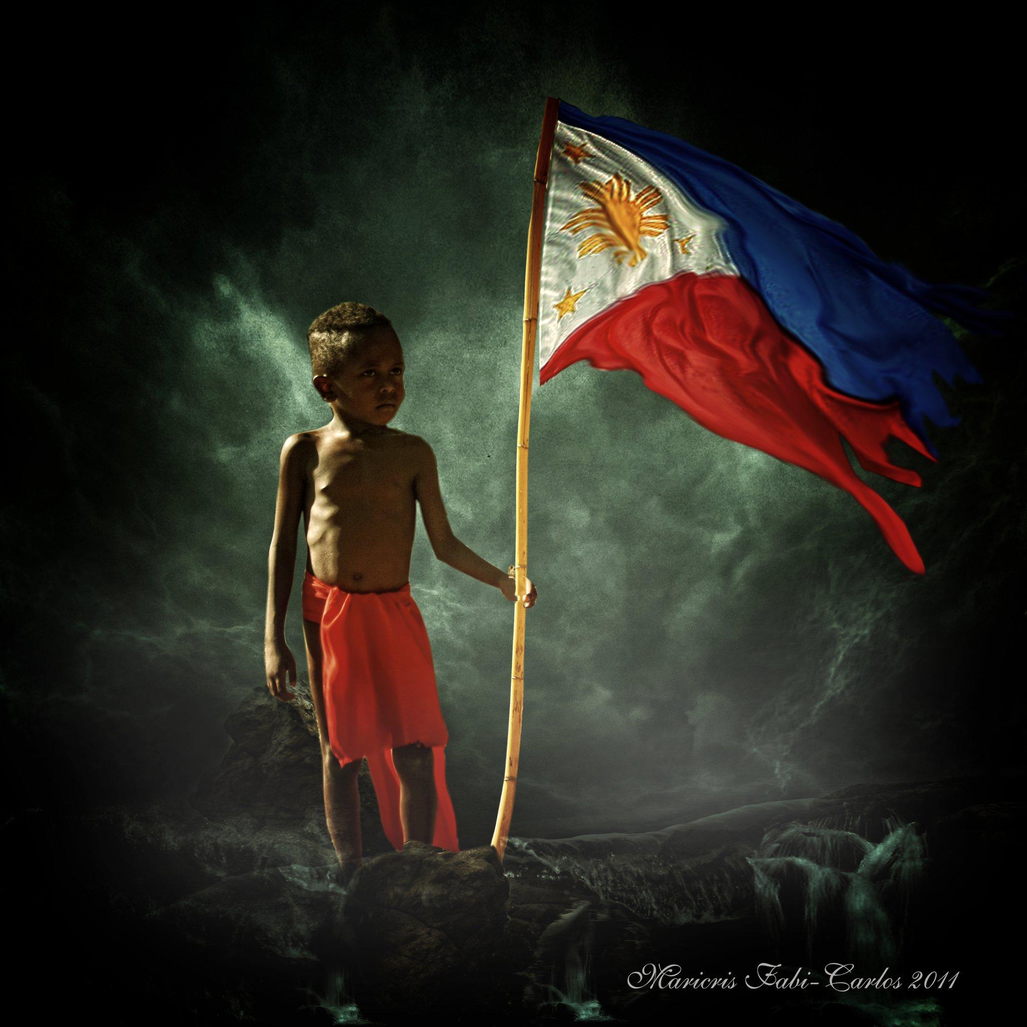 Filipino patriotism