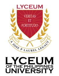 tourism curriculum lyceum of the philippines