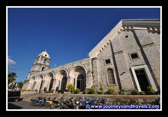 Tagbilaran in the past, History of Tagbilaran